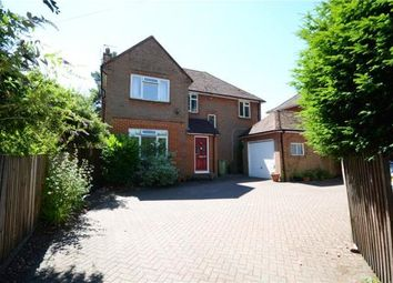 Thumbnail 4 bed detached house for sale in Prospect Avenue, Farnborough, Hampshire