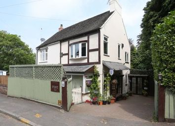 Thumbnail 1 bed semi-detached house for sale in Minworth Road, Water Orton, Birmingham, .