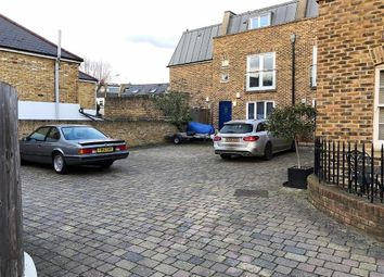 Thumbnail Parking/garage for sale in West Hill, London