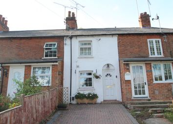 Thumbnail 2 bed terraced house for sale in Popeswood Road, Binfield