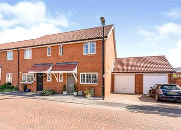 Locks Way, Yapton, Arundel BN18. 3 bed semi-detached house for sale