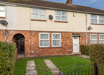 Thumbnail 4 bed terraced house to rent in Constantine Avenue, York