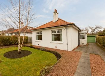 Thumbnail 2 bed detached bungalow for sale in 44 Drylaw Crescent, Blackhall, Edinburgh