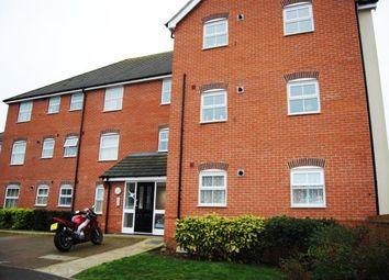 Thumbnail 1 bed flat for sale in Kings Lynn, Norfolk