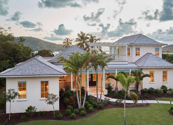 Thumbnail 4 bedroom villa for sale in Windswept, Christophe Harbour Windswept Residence Club, Saint Kitts And Nevis