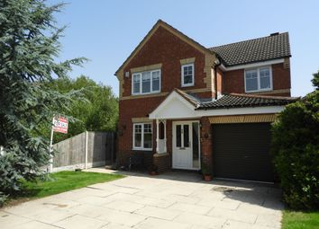 4 bed detached house for sale in Westminster Drive, Dunsville, Doncaster DN7