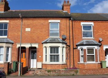 Thumbnail Terraced house for sale in Church Street, Wolverton, Milton Keynes