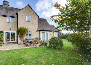 Thumbnail 3 bed semi-detached house for sale in Linden Lea, Down Ampney, Gloucestershire