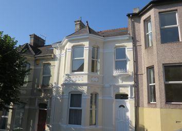 Thumbnail 3 bed terraced house for sale in Seymour Avenue, St Judes, Plymouth