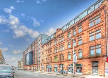 Thumbnail 1 bed flat for sale in Oswald Street, City Centre, Glasgow, Lanarkshire