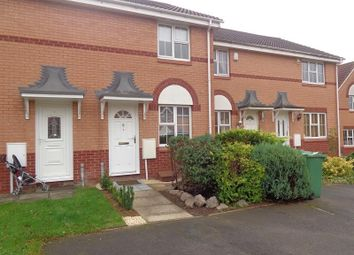 Thumbnail 2 bed terraced house to rent in Didbrook Mews, Abbeymead, Gloucester