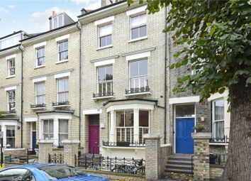 4 bed terraced house for sale in Ainger Road, Primrose Hill, London NW3
