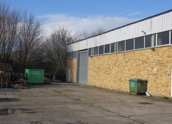 Thumbnail Warehouse to let in Bridge Terrace, The Square, Heybridge, Maldon