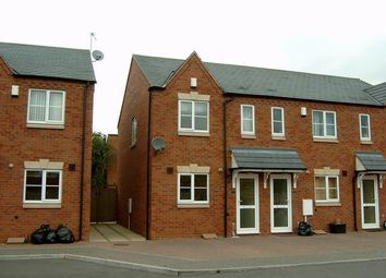 Thumbnail 2 bed property to rent in Manse Gardens, Studley, Warks.