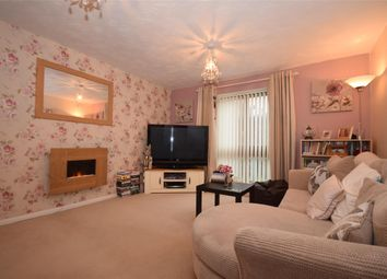 Thumbnail 1 bed flat to rent in Crates Close, Kingswood