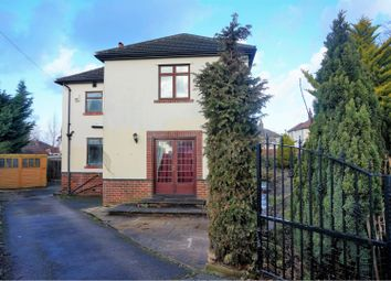 4 bed semi-detached house for sale in Spen Gardens, Leeds LS16