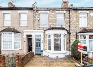 Thumbnail 3 bedroom terraced house for sale in Prospect Road, Woodford Green