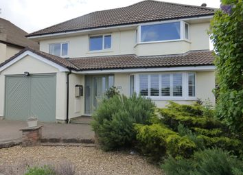 Thumbnail 4 bed detached house to rent in Meols Parade, Meols, Wirral