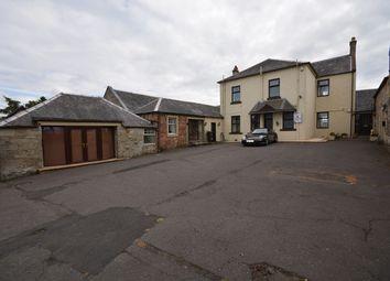 Thumbnail 5 bed farmhouse for sale in Fardalehill View, Crosshouse, Kilmarnock