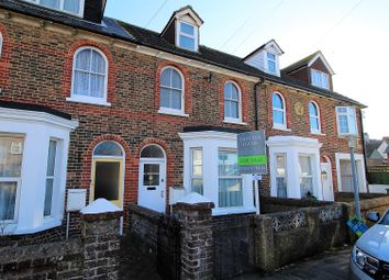 2 bed maisonette for sale in Richmond Road, Pevensey Bay BN24