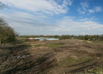 Thumbnail Land for sale in Salmon Fields & Turf Lane, Royton