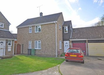 Thumbnail 3 bed detached house to rent in Derwent Way, White Court, Braintree