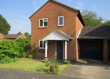 Thumbnail 3 bed detached house for sale in Cedarview, Canterbury