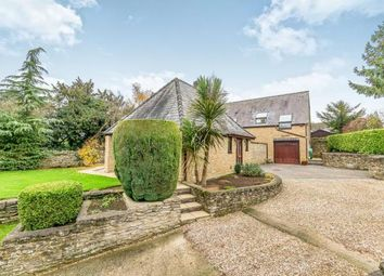 Thumbnail 3 bed detached house for sale in Main Road, Farthinghoe, Brackley, Northants