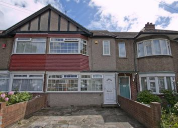 Thumbnail 2 bed terraced house for sale in Chelston Road, Ruislip