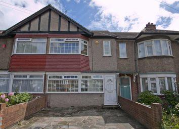 Thumbnail 2 bedroom terraced house for sale in Chelston Road, Ruislip Manor, Ruislip