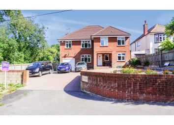 Thumbnail 6 bed detached house for sale in Blackfield Road, Southampton