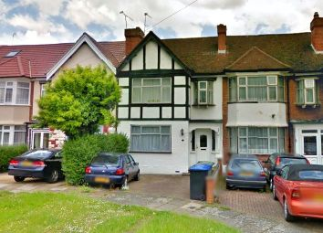 Thumbnail 3 bedroom semi-detached house to rent in East Court, Wembley
