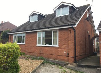 Thumbnail 4 bed detached house for sale in London Road, Frodsham