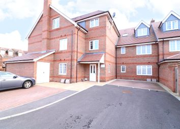 Thumbnail 2 bedroom flat to rent in Red Kite Court, 110 Larchfield Road, Maidenhead, Berkshire