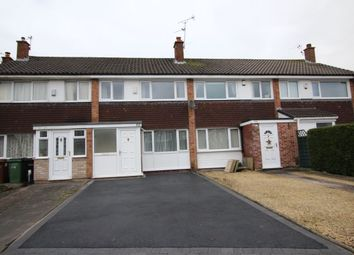 Thumbnail 3 bed property to rent in Seal Road, Bramhall, Stockport