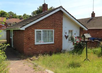 Thumbnail 3 bedroom detached house for sale in 92 Violet Road, Norwich, Norfolk