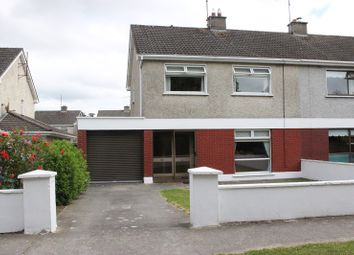 Thumbnail 4 bed semi-detached house for sale in 40 Sycamore Avenue, Kells, Co. Meath