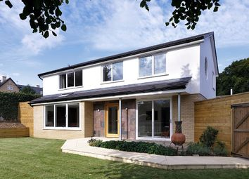 Thumbnail 5 bed detached house for sale in Chapel Street, Yaxley, Peterborough, Cambridgeshire