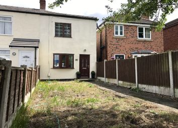 Thumbnail 2 bedroom terraced house for sale in Wigan Road, Golborne, Warrington