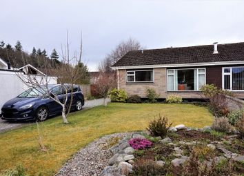 Thumbnail 3 bed bungalow for sale in Drumdevan Place, Lochardil, Inverness