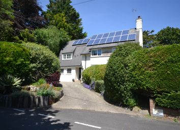 Thumbnail 6 bed detached house for sale in Dorchester Road, Stratton, Dorchester