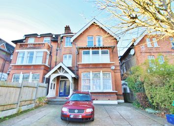 Thumbnail 3 bedroom flat to rent in Hermon Hill, London