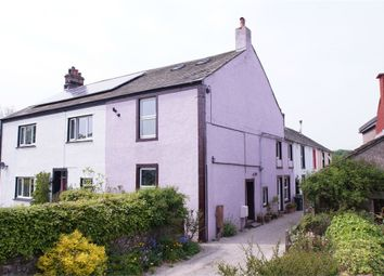 Thumbnail 2 bed cottage for sale in Beech Tree Yard, Blennerhasset, Wigton, Cumbria