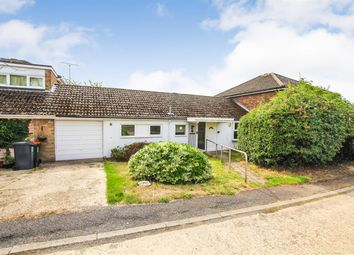Thumbnail 3 bed terraced bungalow for sale in Himley Green, Leighton Buzzard
