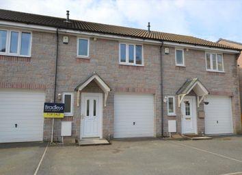 Thumbnail 3 bed terraced house for sale in Springfield Road, Liskeard, Cornwall