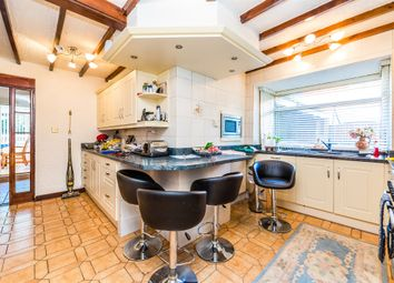 Thumbnail 4 bed detached house for sale in Rotherham Road, Maltby, Rotherham