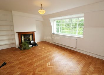 Thumbnail 3 bedroom flat for sale in Brookland Rise, London