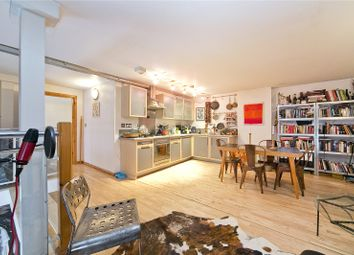 Thumbnail 1 bed flat to rent in Dove Road, London
