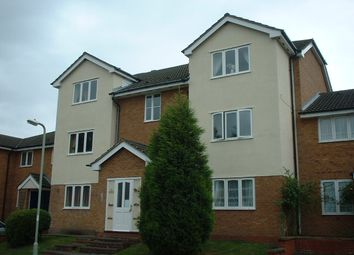 Thumbnail 2 bedroom flat to rent in Charlecote Park, Newdale, Telford