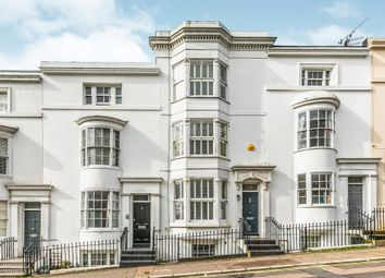 Thumbnail 3 bedroom terraced house for sale in Hampton Place, Brighton
